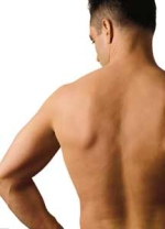 Back Hair Removal